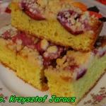 Najlepsze ciasto ze...