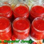 Sos pomidorowy ( do...