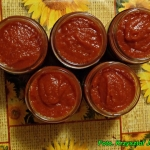 Domowy ketchup - zdrowy...