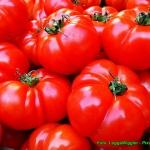 Dżem pomidorowy z...