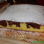 Szybkie i smaczne ciasto...