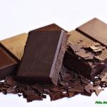 Likier czekoladowy.