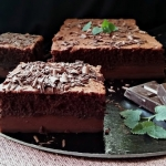 Magiczne ciasto...