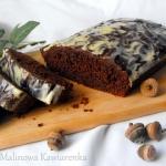 Ciasto bananowo - czekola...
