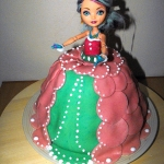 Tort - Lalka