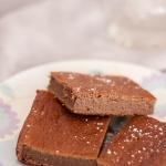 Fasolowe brownie z...