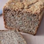 Razowy chleb na zakwasie ...