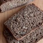 Chleb zytni razowy na zak...
