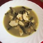 Dietetyczna zupa curry z...