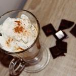 Szybki deser z czekolada,...