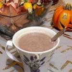 Prawdziwe domowe kakao!