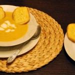 Zupa: krem...