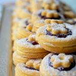 Ciasteczka piaskowe dla...
