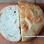 Chleb z gara.