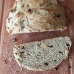 Szybki chleb z suszonymi...