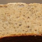 Chleb orkiszowo-zytni na ...