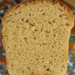 Pszenny chlebek piwny na ...