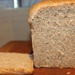 Chleb orkiszowożytni