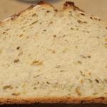 Chleb z musztardą...