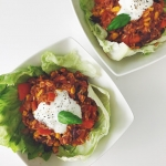 Fit chili con carne