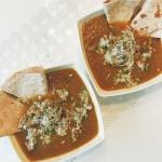 Szybkie gotowanie: Zupa z...
