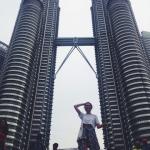 #1 Malezja: Kuala Lumpur ...