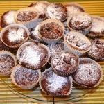 Jablkowe muffiny