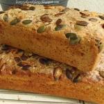 Chleb śródziemnomorski...