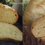 Najprostszy chleb z...