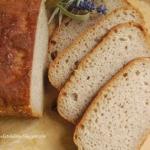 Najprostszy chleb żytni