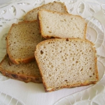 Szybki chleb żytni z...