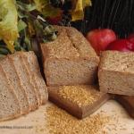 Chleb złocisty...