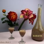 Domowy likier BAILEYS