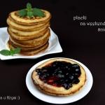 Pancakes?... Inna...