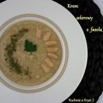 Zupa-krem selerowy z...