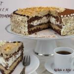 Jubileuszowy tort z...