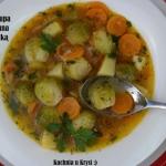 Sezonowa zupa jesienna z...