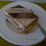 Lekkie ciasto cappuccino