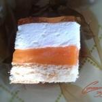 Kolorowe ciasto na soku...