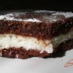 Wilgotne ciasto...
