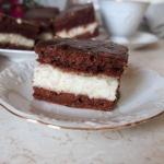 Błyskawiczne ciasto...