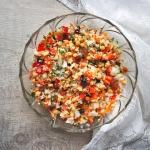 Sałatka marokańska