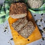 Chleb czystoziarnisty -...