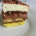 Ciasto Banuti - bananowe...