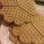 Gofry kakaowe
