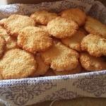 Ciasteczka kokosanki