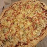 Pizza domowa – cienkie...
