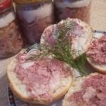 Mięso w słoiku