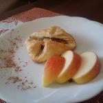 Jabłka pieczone w...