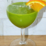 Koktajl warzywno- owocowy